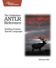 Definitive Antlr Reference