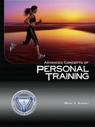 Advanced Concepts Of Personal Training