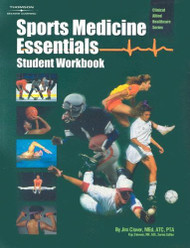 Workbook For Clover's Sports Medicine Essentials