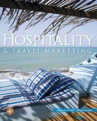 Hospitality And Travel Marketing