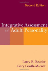 Integrative Assessment Of Adult Personality