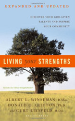 Living Your Strengths