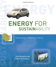 Energy For Sustainability