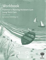 Workbook For Hartman's Nursing Assistant Care