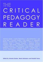 Critical Pedagogy Reader