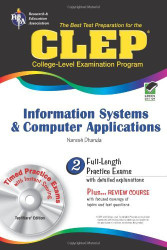 Clep Information Systems And Computer Applications