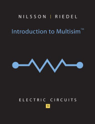 Introduction To Multisim For Electric Circuits