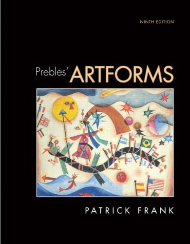 Prebles' Artforms