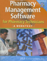 Pharmacy Management Software For Pharmacy Technicians  by DAA Enterprises