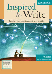 Inspired To Write Student's Book