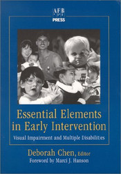 Essential Elements In Early Intervention