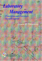 Laboratory Management by Denise M Harmening