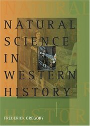 Natural Science In Western History Volume 1 And 2