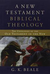 New Testament Biblical Theology