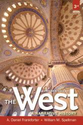 West A Narrative History