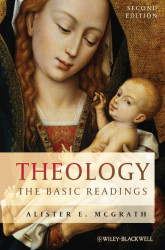 Theology The Basics