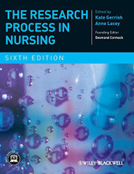 Research Process In Nursing