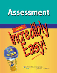 Assessment Made Incredibly Easy!