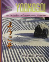 Yookoso! Invitation To Contemporary Japanese