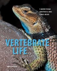Vertebrate Life