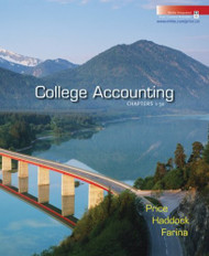 College Accounting Chapters 1-30