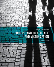 Understanding Violence And Victimization