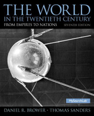 World In The Twentieth Century