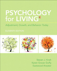 Psychology For Living