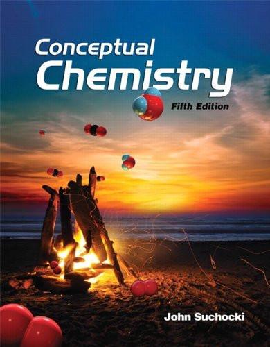 Conceptual Chemistry