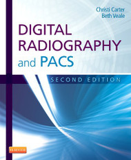 Digital Radiography And Pacs