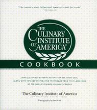 Culinary Institute Of America Cookbook