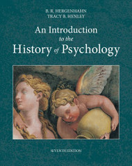 Introduction To The History Of Psychology
