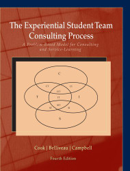 Experiential Student Team Consulting Process