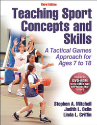 Teaching Sport Concepts And Skills