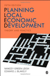 Planning Local Economic Development