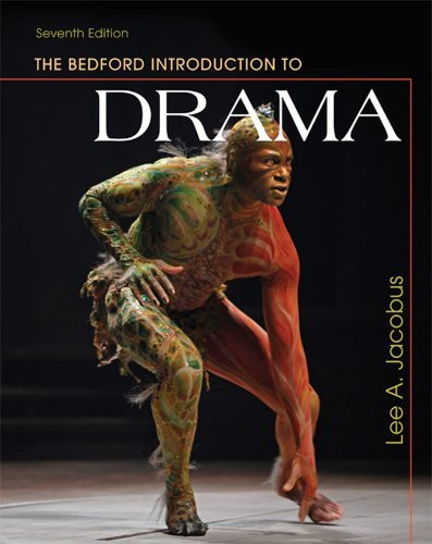 Bedford Introduction To Drama