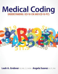 Medical Coding by Leah Grebner