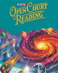 Open Court Reading Grade 5