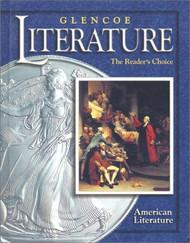 Glencoe Literature ?? 2002 Course 6 Grade 11 American Literature