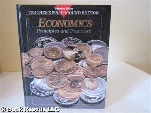 Economics Principles And Practices - Teacher's Edition