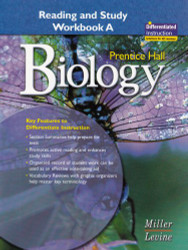 Biology Guided Reading And Study Workbook C