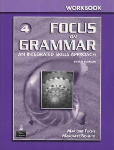 Focus On Grammar 4