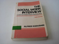 Social Work Interview