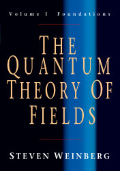 Quantum Theory Of Fields Volume 1