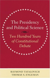 Presidency And Political Science