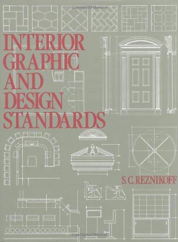 Interior Graphic And Design Standards