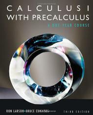 Calculus I With Precalculus
