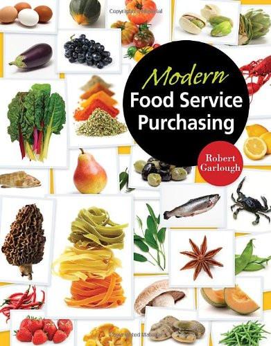 Modern Food Service Purchasing