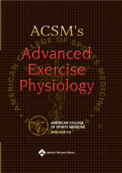 Advanced Exercise Physiology