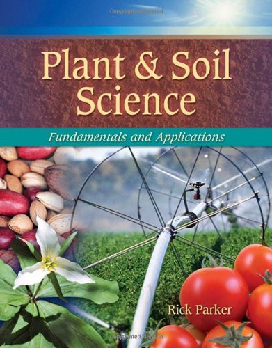 Plant And Soil Science